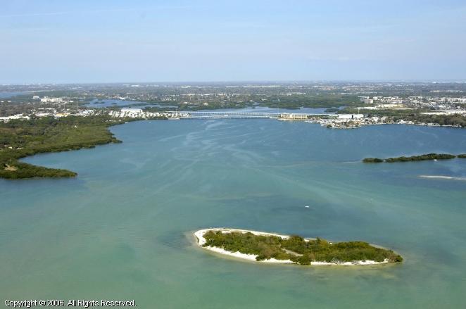 Long Bayou Inlet