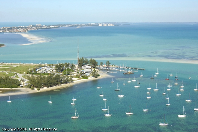 Sarasota Sailing Squadron