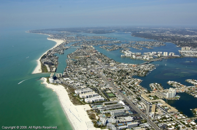 St. Pete Beach (FL) United States  city pictures gallery : North St. Pete Beach, St. Pete Beach, Florida, United States