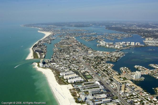 St. Pete Beach (FL) United States  City new picture : North St. Pete Beach, St. Pete Beach, Florida, United States