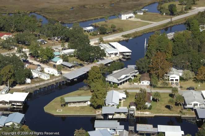 Clewiston (FL) United States  city photo : Angler's Marina in Clewiston, Florida, United States