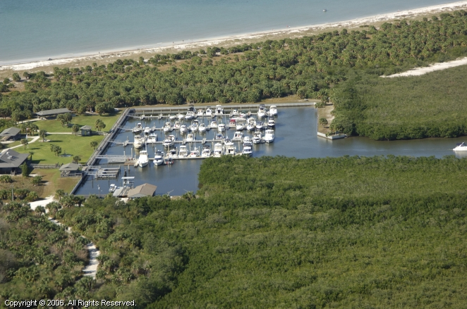 Dunedin (FL) United States  city photos : Caladesi Island State Park in Dunedin, Florida, United States