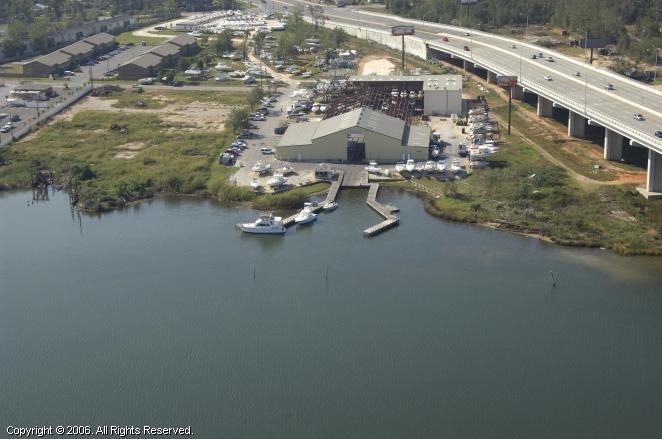 Harbor View Marine in Pensacola, Florida, United States