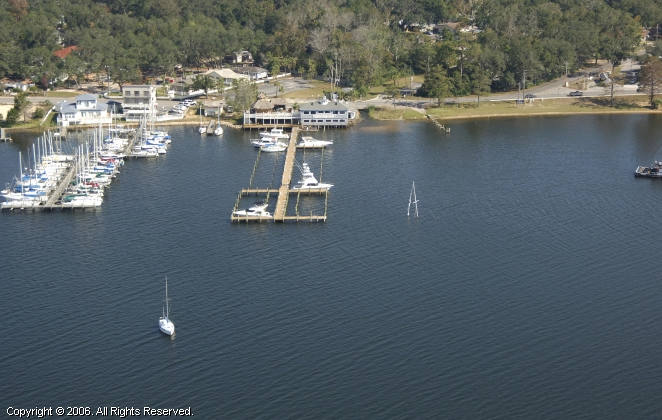 Niceville (FL) United States  city photos gallery : ... Wharf Restaurant & Marina in Niceville, Florida, United States