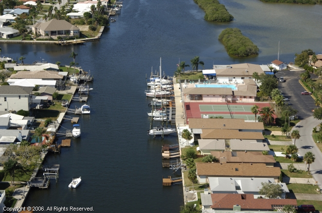 New Port Richey (FL) United States  city photos : Gulf Harbors Yacht Club in New Port Richey, Florida, United States