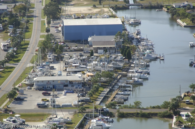 Hernando (FL) United States  city images : Gulfstar Marine in Hernando Beach, Florida, United States
