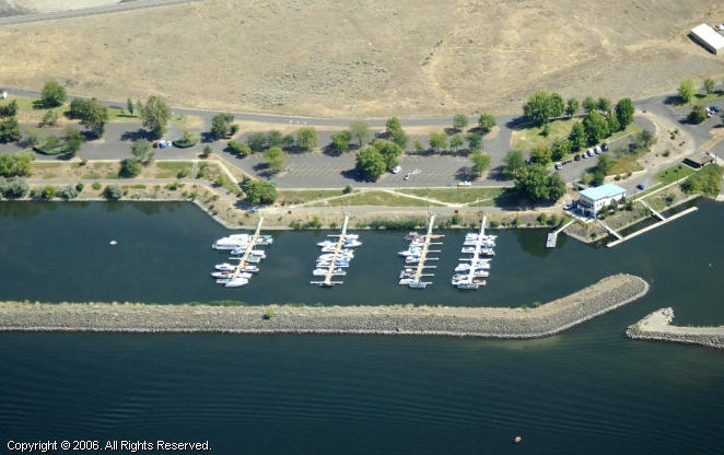 Lewiston (ID) United States  city photos : Hell's Gate Marina in Lewiston, Idaho, United States