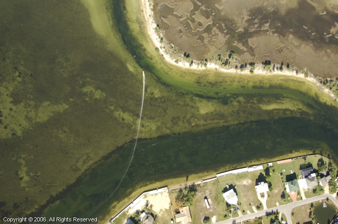 Hernando Beach/Minnow Creek Inlet
