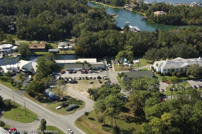 Island For Sale Crystal River Fl