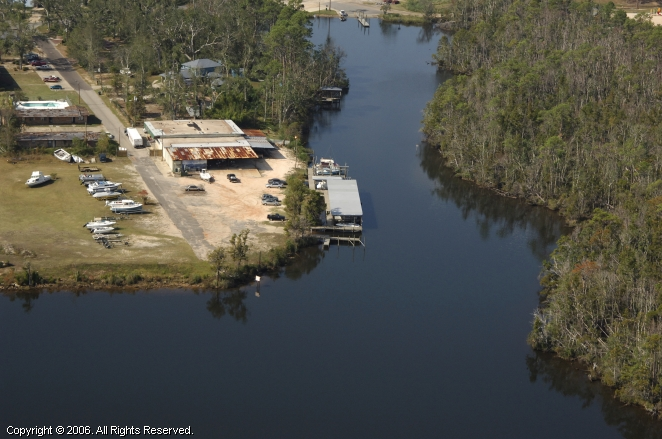 Milton (FL) United States  city pictures gallery : Milton Marina in Milton, Florida, United States