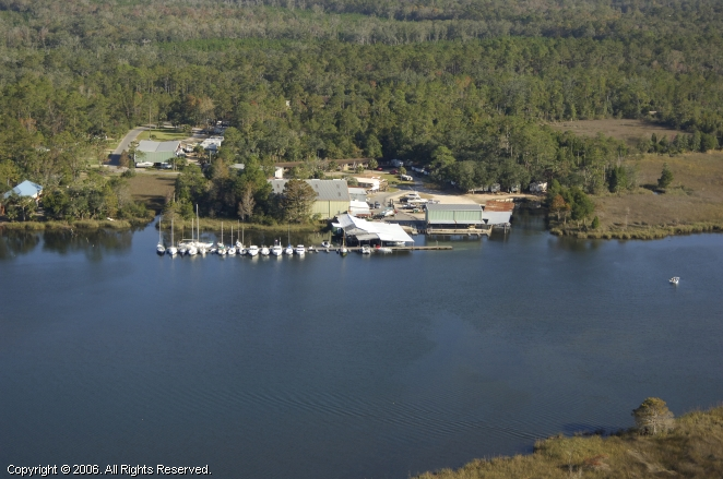 Shell island fish camp in st marks florida united states for Fish camps for sale in florida