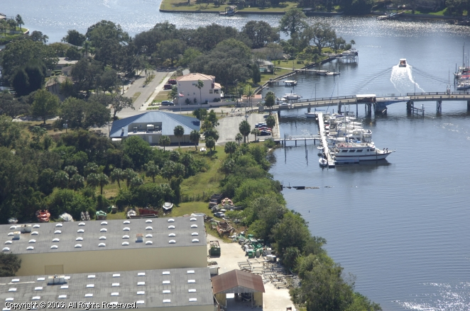 Tarpon Springs (FL) United States  City pictures : Tarpon Springs Yacht Club in Tarpon Springs, Florida, United States