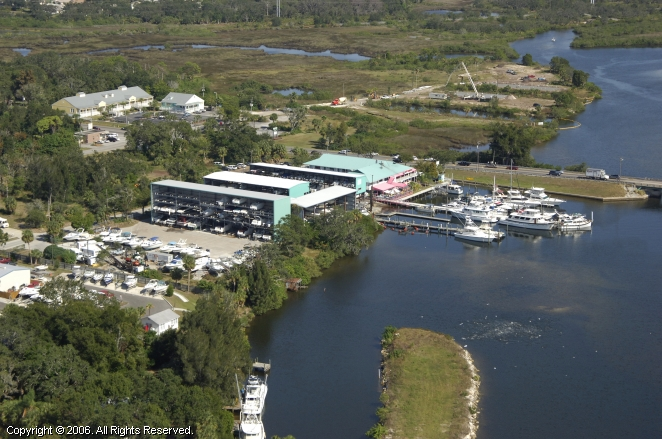 Tarpon Springs (FL) United States  City pictures : Landing At Tarpon Springs in Tarpon Springs, Florida, United States