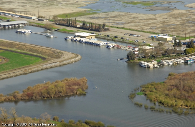 Bishop (CA) United States  city pictures gallery : Bishop Cut Inlet, , California, United States