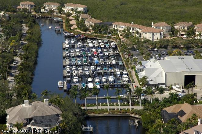 Bonita Springs (FL) United States  City new picture : Bonita Bay Marina Club in Bonita Springs, Florida, United States