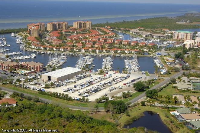 Punta Gorda (FL) United States  City new picture : Burnt Store Marina in Punta Gorda, Florida, United States
