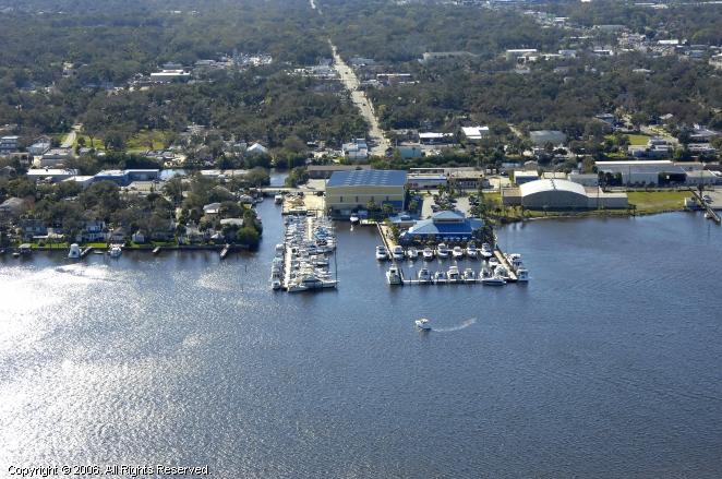 Ballough Rd Daytona Beach Florida