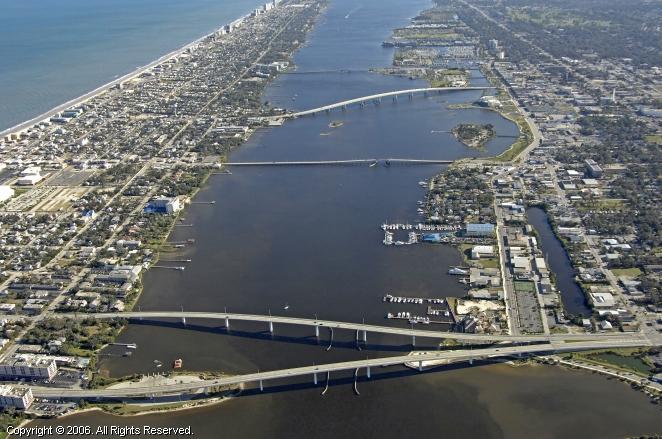 Latitude And Longitude Daytona Beach Florida