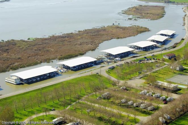 Sacramento Delta Bay Marina