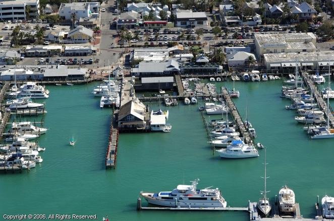 Key west marina fuel