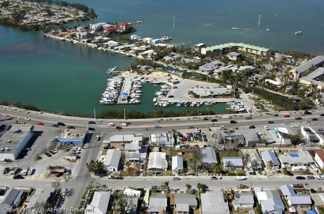Key West Yacht Club