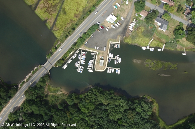 Black Hall Marina