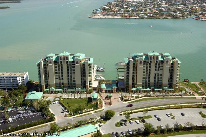 Factory Bay Marina Marco Island