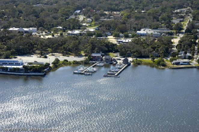 Port Orange (FL) United States  city photos gallery : Marina Port Orange in Port Orange, Florida, United States