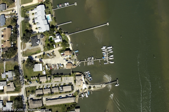 Edgewater (FL) United States  city pictures gallery : Cameron's Marina in Edgewater, Florida, United States
