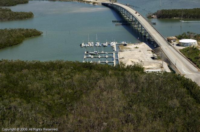 Language In 45 And 47 Stella Street: Moran's Barge Marina -Closed In Marco Island, Florida