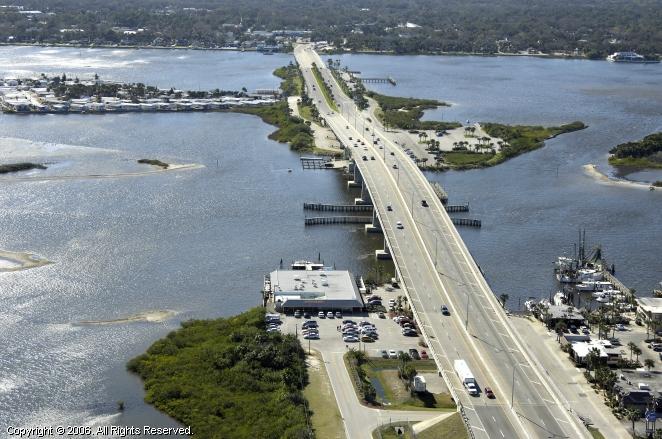 Port Orange (FL) United States  city images : Our Deck Down Under in Port Orange, Florida, United States