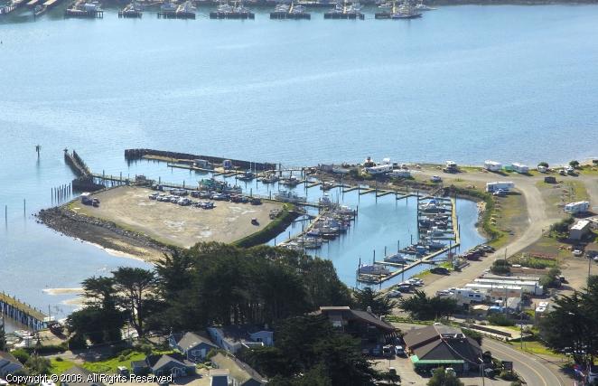 Bodega Bay (CA) United States  city pictures gallery : Porto Bodega Marina in Bodega Bay, California, United States