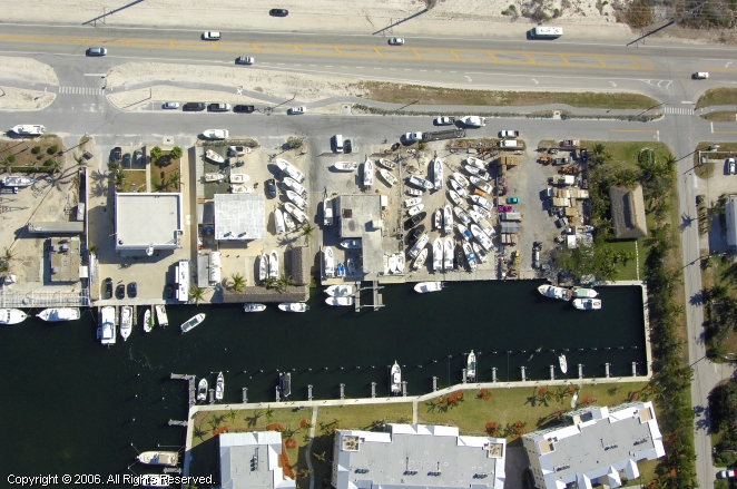 Sandy Cove Marine Sales