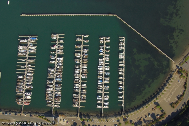 Spud Point Marina