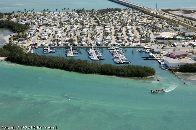 Sunshine Key Camping Resort