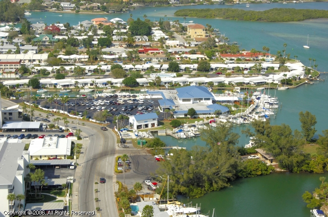 Venice (FL) United States  city pictures gallery : Venice Yacht Club in Venice, Florida, United States