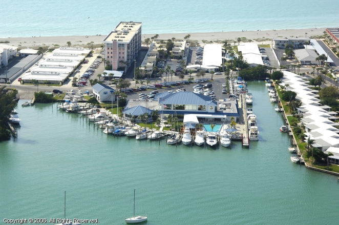 Venice (FL) United States  city photos gallery : Venice Yacht Club in Venice, Florida, United States
