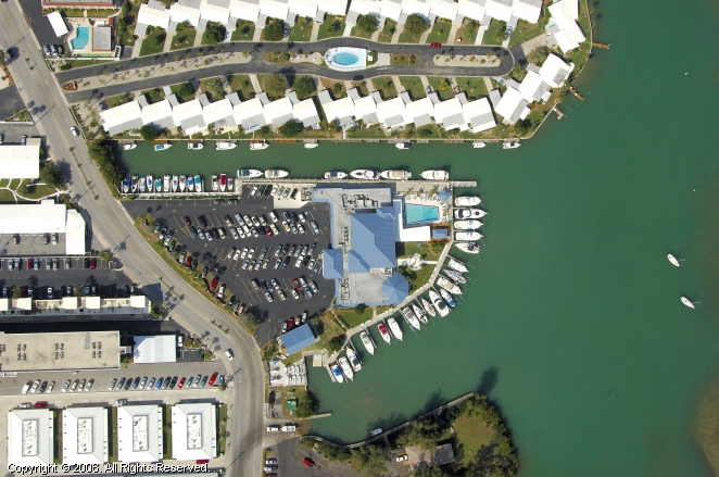 Venice (FL) United States  city photo : Venice Yacht Club in Venice, Florida, United States