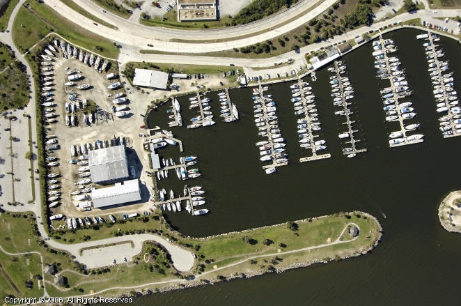 Titusville (FL) United States  city photos gallery : Westland Marina in Titusville, Florida, United States