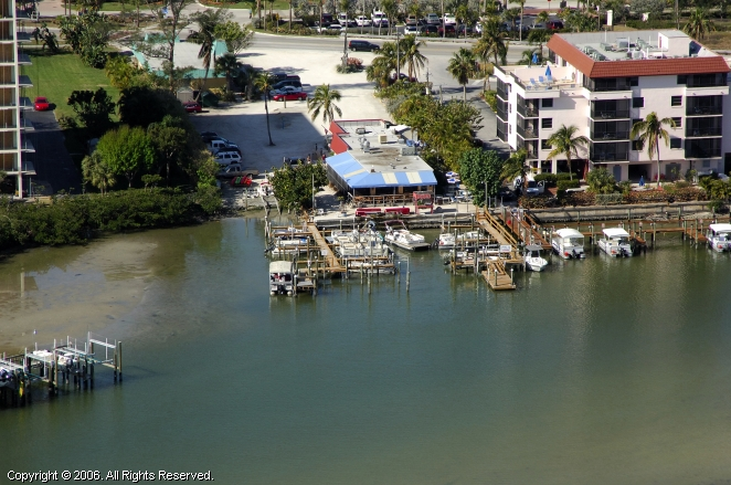 Bonita Springs (FL) United States  city pictures gallery : ... Hickory Fishing Nook Marina in Bonita Springs, Florida, United States