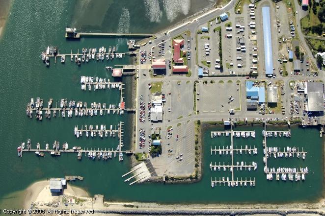 Charleston Marina Complex