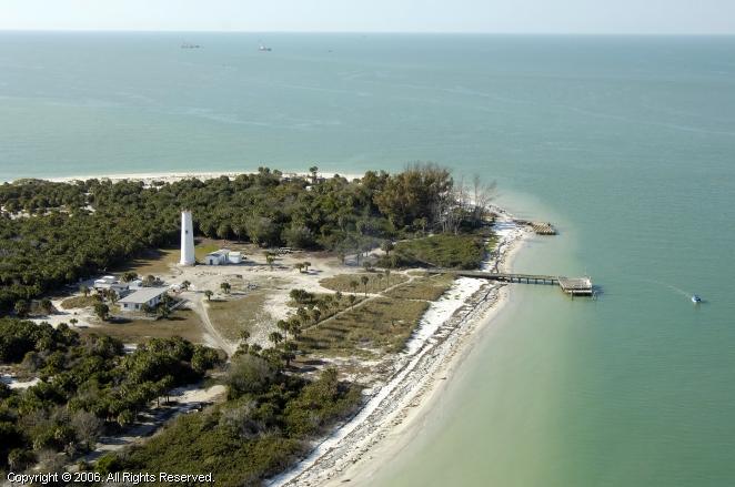 Egmont Key State Park St Petersburg Florida United States