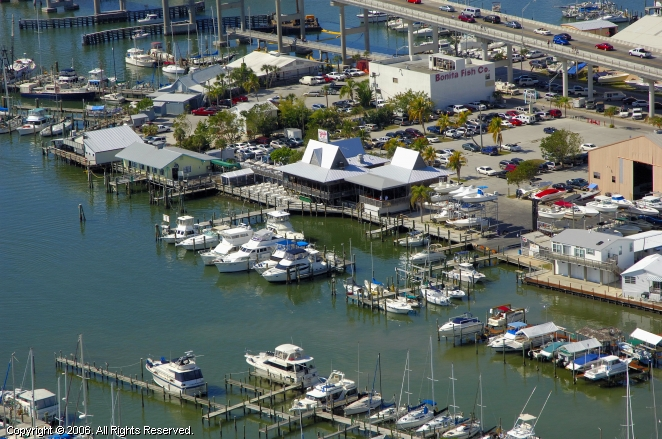 Fort Myers Beach (FL) United States  city pictures gallery : Gulf Star Marina in Fort Myers Beach, Florida, United States