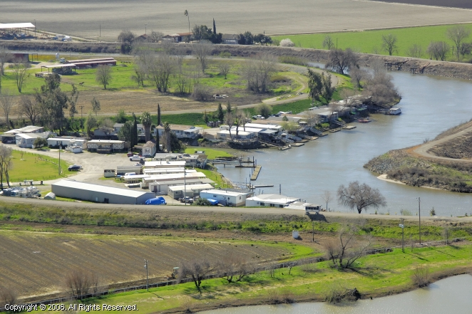 Lathrop (CA) United States  city images : Haven Acres Marina in Lathrop, California, United States