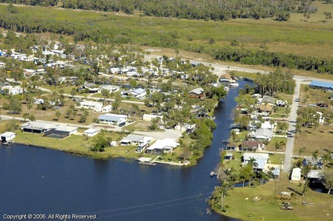 Okeechobee (FL) United States  City new picture : Fish Camp in Okeechobee, Florida, United States