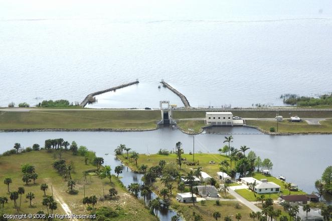 Okeechobee (FL) United States  City pictures : Park Lock, Okeechobee, Florida, United States