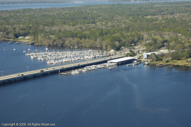 The Marina at Julington Creek