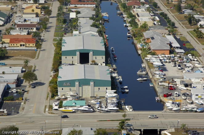 Cape Coral Boat Club