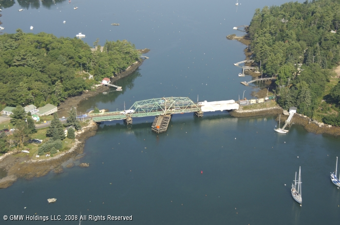 Real Estate For Sale Southport Island Me
