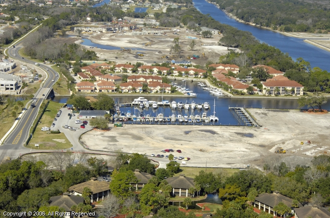 Palm Coast (FL) United States  city photo : Palm Coast Golf Resort Marina in Palm Coast, Florida, United States